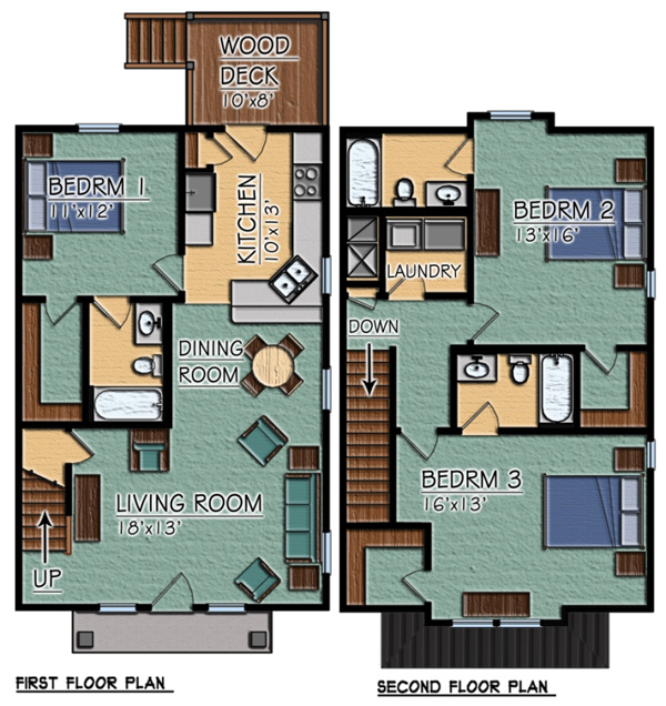Dean properties luxury student living at its best tallahassee park st augustine altavistaventures Image collections
